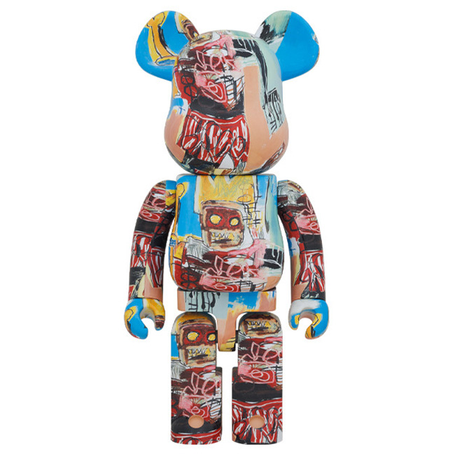 medicom-toy-bearbrick-1000-jean-michel-basquiat-no-6-1