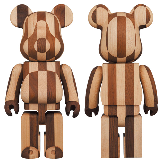medicom-toy-bearbrick-400-karimoku-longitudinal-chess-1