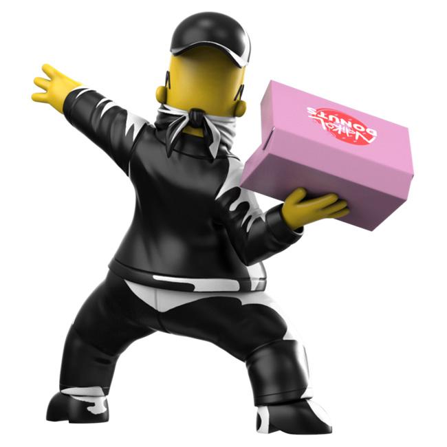 mighty-jaxx-ndikol-donut-bomber-4